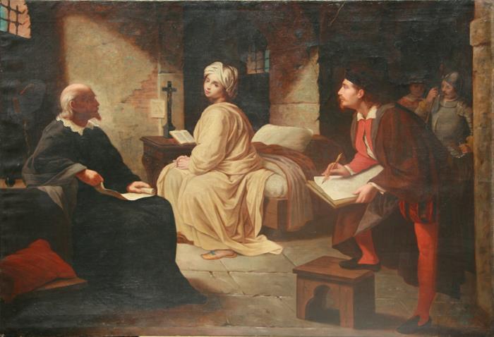 achille-leonardi-guido-reni-ritrae-beatrice-cenci-in-carcere-1850-ca