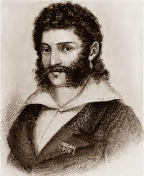 Bartolomeo Pergami. Fonte: http://from-bedroom-to-study.blogspot.it